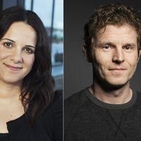 Henrik Bergsten producent Uppdrag granskning  Lina Makboul reporter Uppdrag granskning