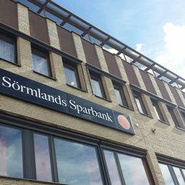 Sörmlands Sparbank Katrineholm