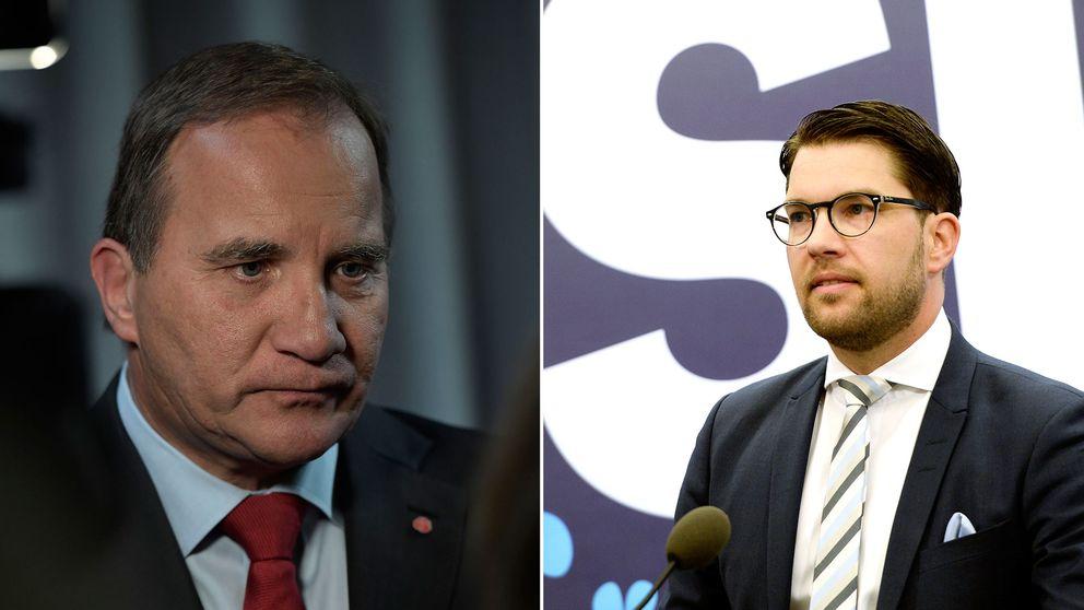 Löfvenregeringens mest omfattande lagförslag ser ut att falla efter att Sverigedemokraterna meddelat att de tänker rösta nej.