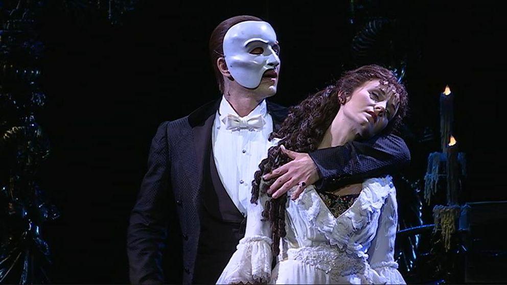 Bildresultat för Operaspöket är tillbaka
