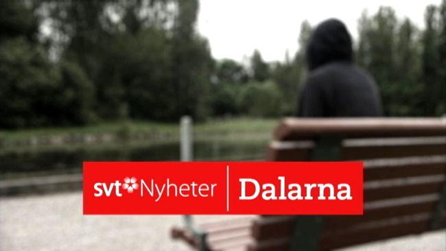SVT Nyheterna Dalarna granskar psykiatrin