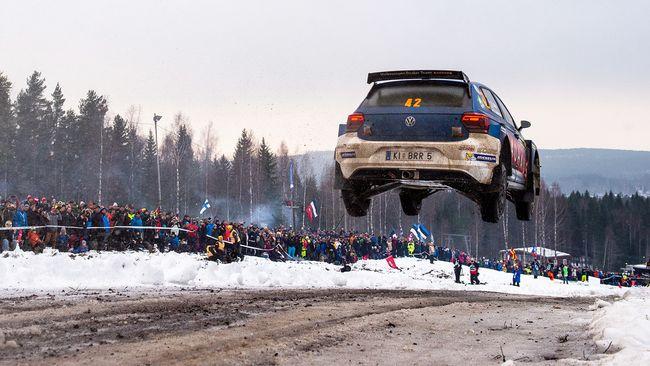 svt play sport rally