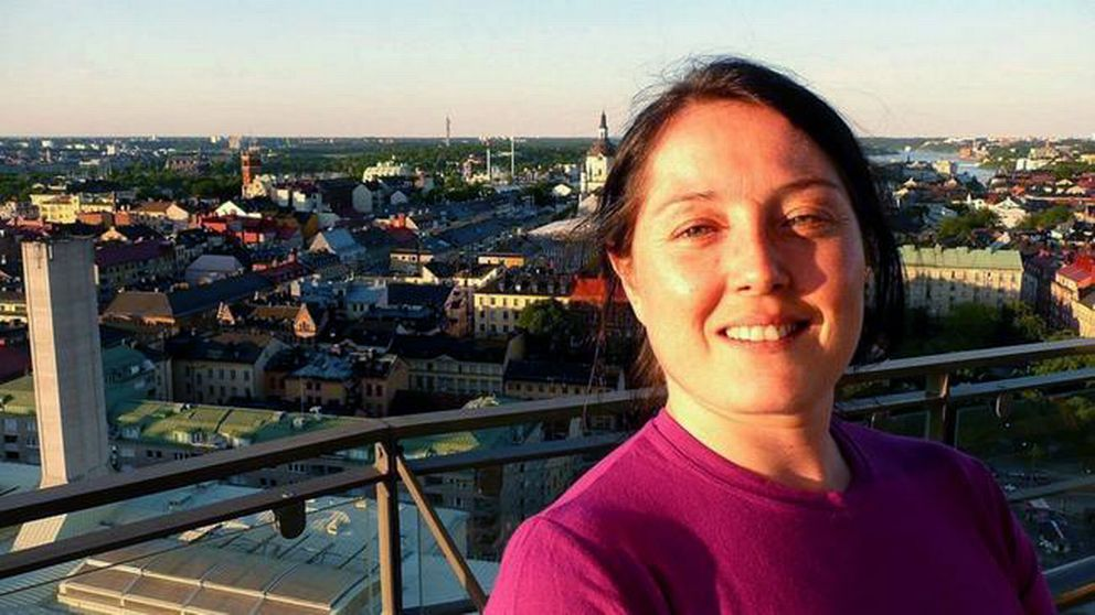 snapchat kvinna umgänge i Stockholm