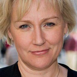 Högskole- och forskningsminister Helene Hellmark Knutsson (S).
