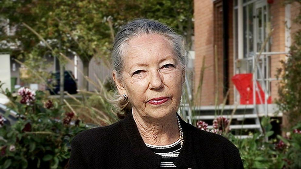 Kommunstyrelsens ordförande i Håbo kommun, Carina Lund (M).