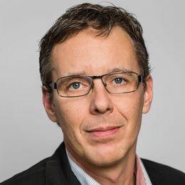 Jonas Nordström rättschef på Skolverket.