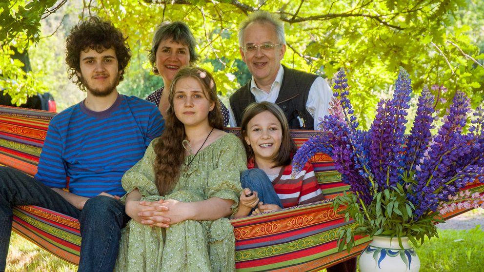 Familjen Himmelstrand