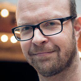 Alfred Skogberg