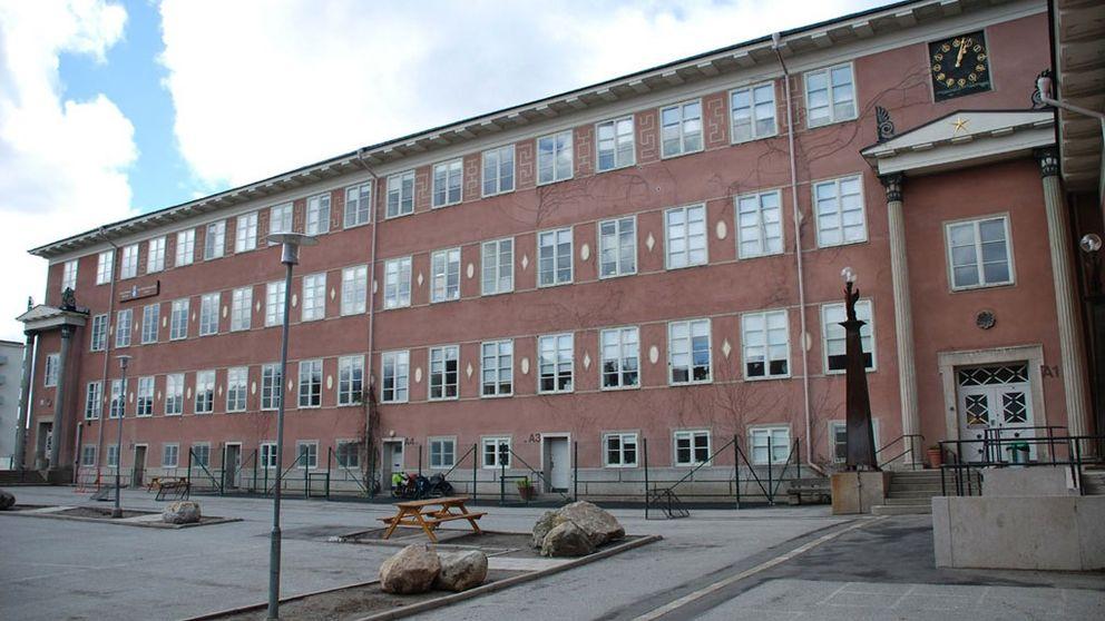 Sverigefinska skolan Stockholm