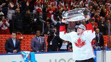 Sidney Crosby har nu vunnit allt som går.