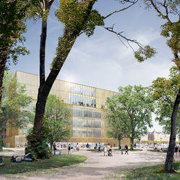 Nobelcenter Blasieholmen
