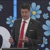 Oscar Sjöstedt SD