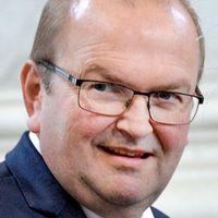 Sedan 1779 har värmland haft en landshövding. Kenneth Johansson är den 25:e och kan bli den siste.