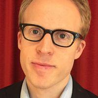 David Ahlin ipsos