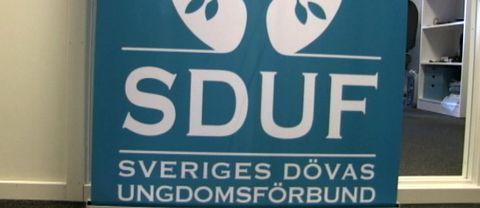 SDUF:s styrelse fick ansvarsfrihet
