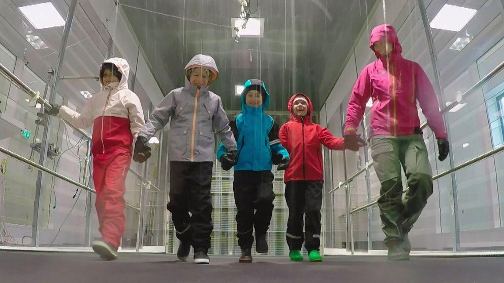 regnkläder barn sportamore