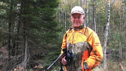 Mikael Öhman, jaktledare