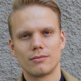 Kalle Sundin, utredare tankesmedjan Katalys och krönikör Dala-Demokraten.