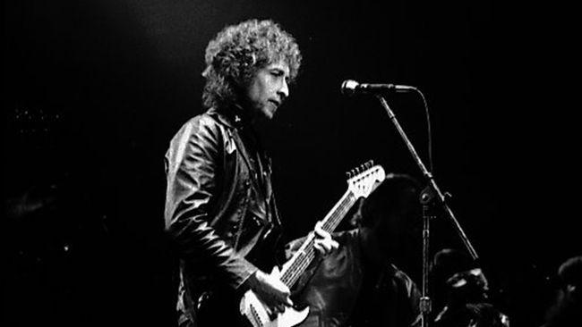 Bob Dylan i Toronto 1980