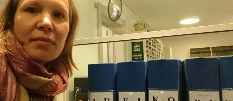 Danmark vill ha fortsatta gränskontroller