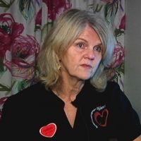 Verksamhetschefen Helena Eriksson är oroad för BM Hjärtats framtid.