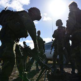 Soldater Gotland