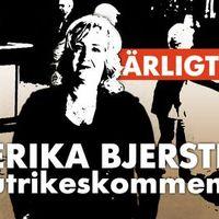 Vi måste tala mer om Hillary Clinton och varför hon är så avskydd, det säger SVT:s Erika Bjerström i Friktion
