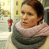 Lina Nordquist, landstingsråd i Uppsala