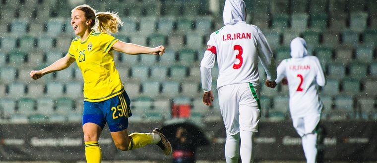 Svensk seger