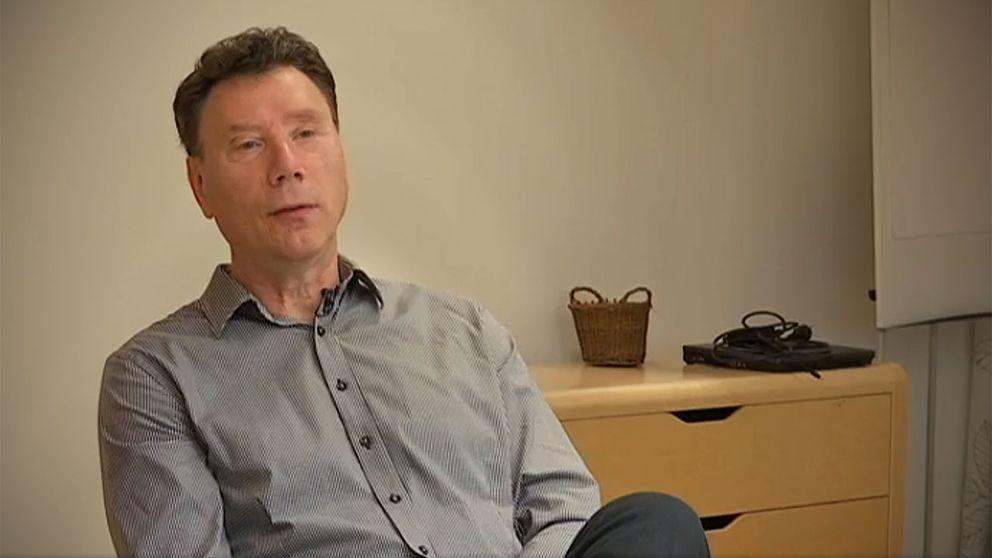Hälsokraft-kedjans vd Lars Karlsson tar avstånd från uttalandena.