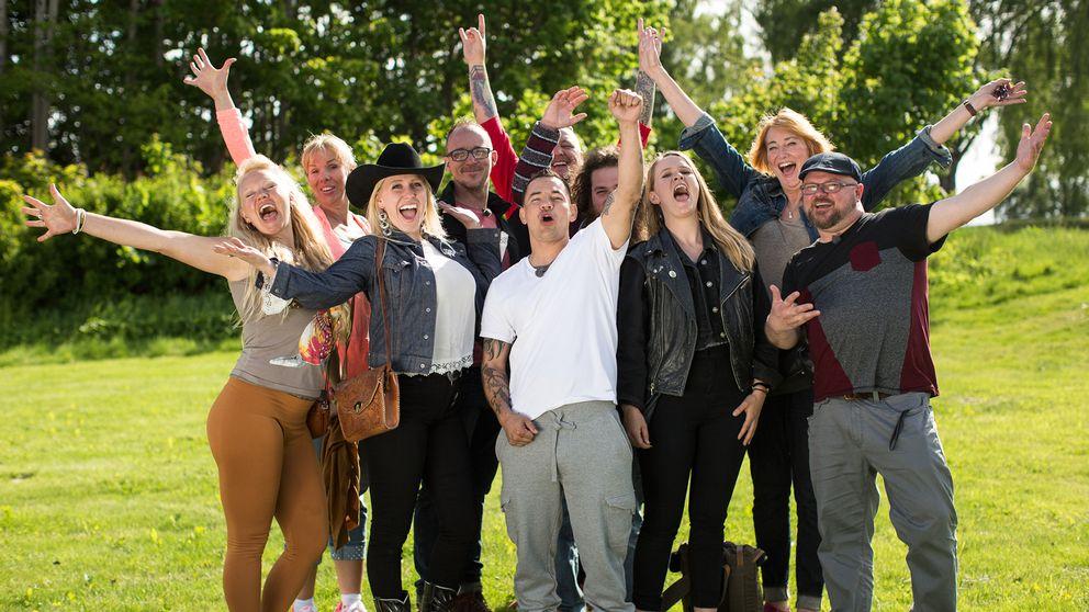 Här är de nya amerikanerna i Allt för Sverige  de1d4ca0bd1f9