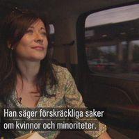 Bild på Lisbeth Åkerman