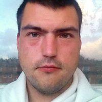 Daniel Deak  Faktumförsäljare och enligt Socialstyrelsens definition akut hemlösa.