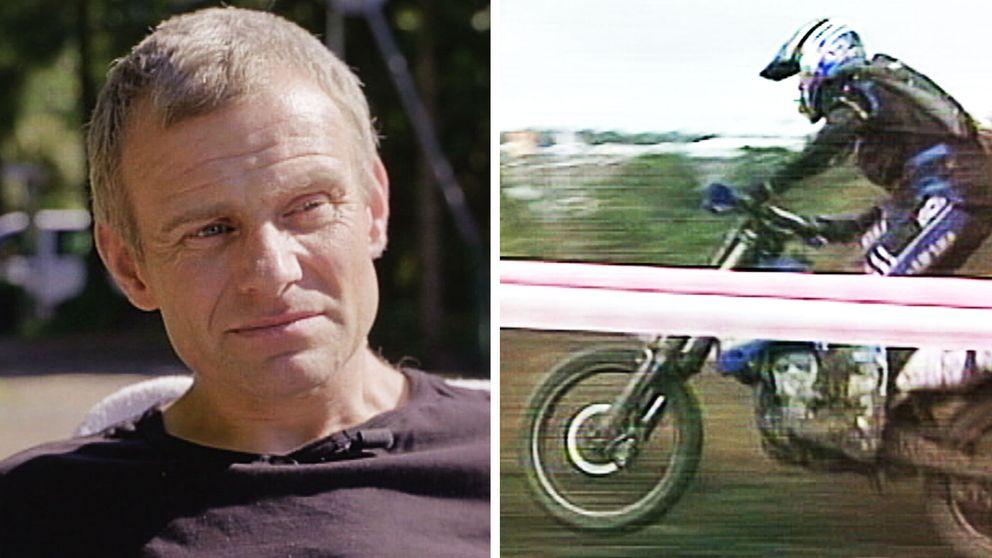 Mats Nilsson från Dala Järna i ny dokumentärserie