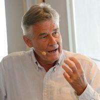 Professor Sören Holmberg