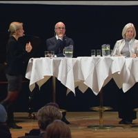 Paneldeltagare