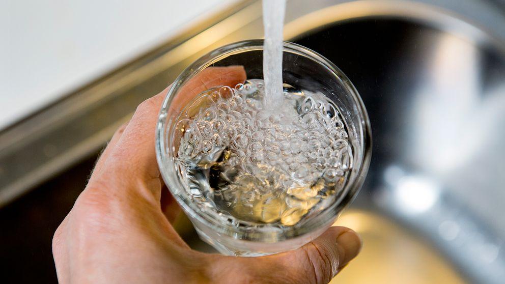 Vattnet i Segerstad går att dricka igen
