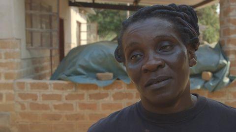 Judith Sitwala