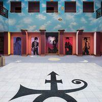 Paisley Park - artisten Princes tidigare hem och studio – öppnar nu som ett permanent museum.