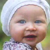 Stella hann aldrig fylla två år. En ovanlig blodsjukdom tog hennes liv.