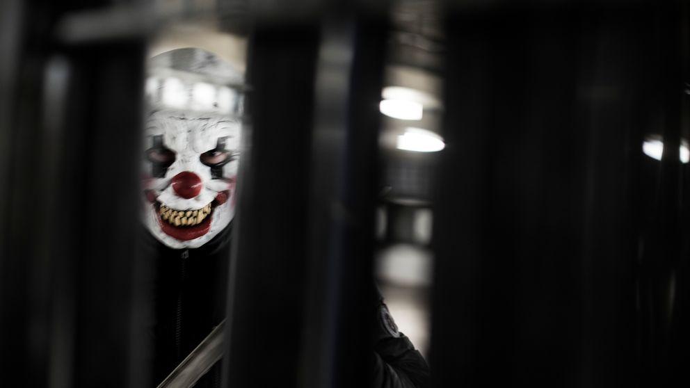 elak clown
