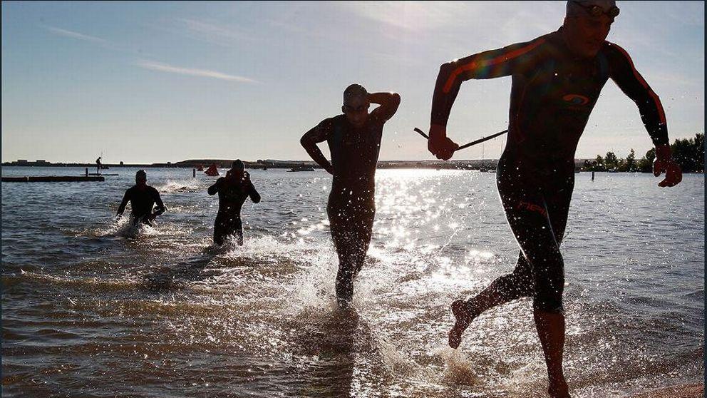 En del har målet att springa in som vinnare på Stortorget i Kalmar den 20 augusti.