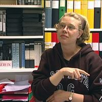 Lena Johansmide