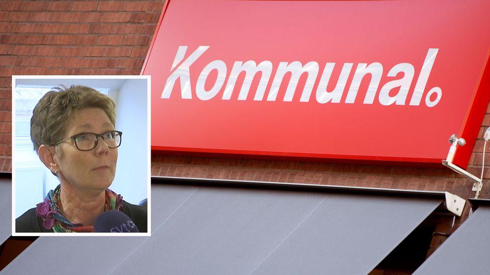 Över 2000 medlemmar i Kommunal i Ronneby och Karlshamn väntar just nu på att deras nya löner ska bli klara.