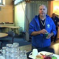 Bosse Carlsson missbrukade droger i 40 år och var utan hem i 25 år. I dag har han ett väldigt bra liv.
