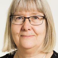 Åsa Andersson, strategisk rådgivare Svensk sjuksköterskeförening