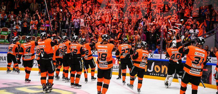 Karlskrona hockey