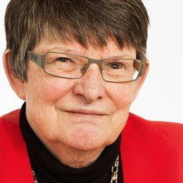 Christina Rogestam