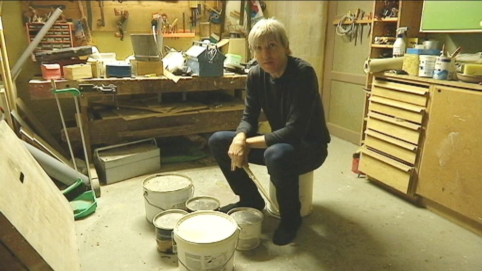 Magnus Öström EST