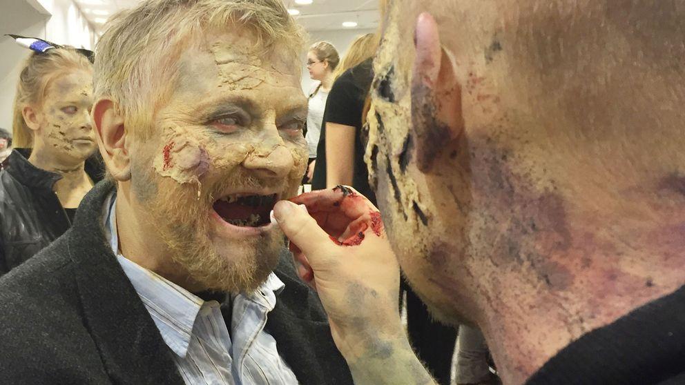 zombie svt